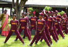 Motivational program for Hindu College Ratmalana Sports school – 1st June 2018